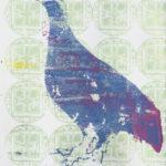 De Korhoen totemvogel van de 50ste Gene Key copyright Tanfana's Twinflame