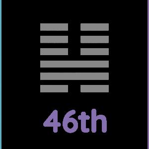 Audio Gene Key 46