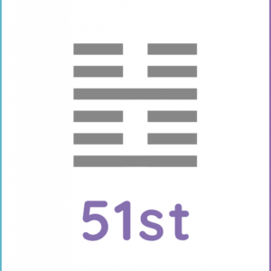Audio Gene Key 51