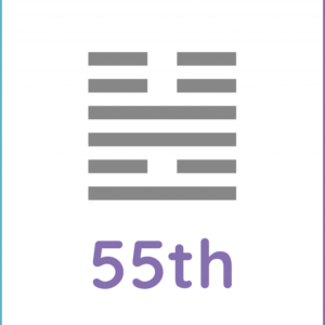 Audio Gene Key 55