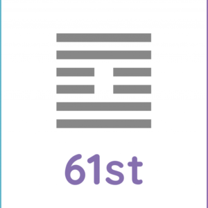Audio Gene Key 61