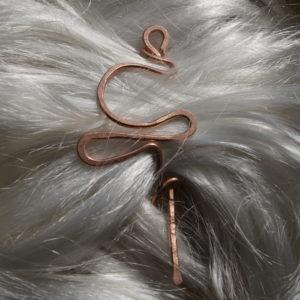 Haarspeld Dairbhre Fee