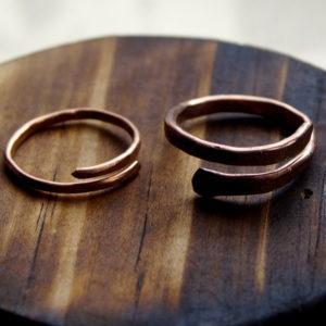 Ringen koper Gene Key 3