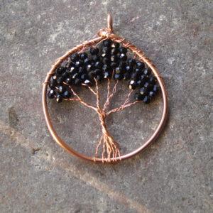 Levensboom Spinel Gene Key 28