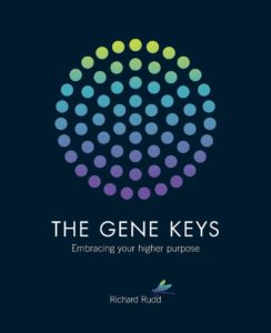 Richard Rudd: The Gene Keys Embracing your higher purpose