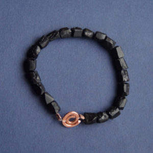 Armband Schorl Gene Key 15