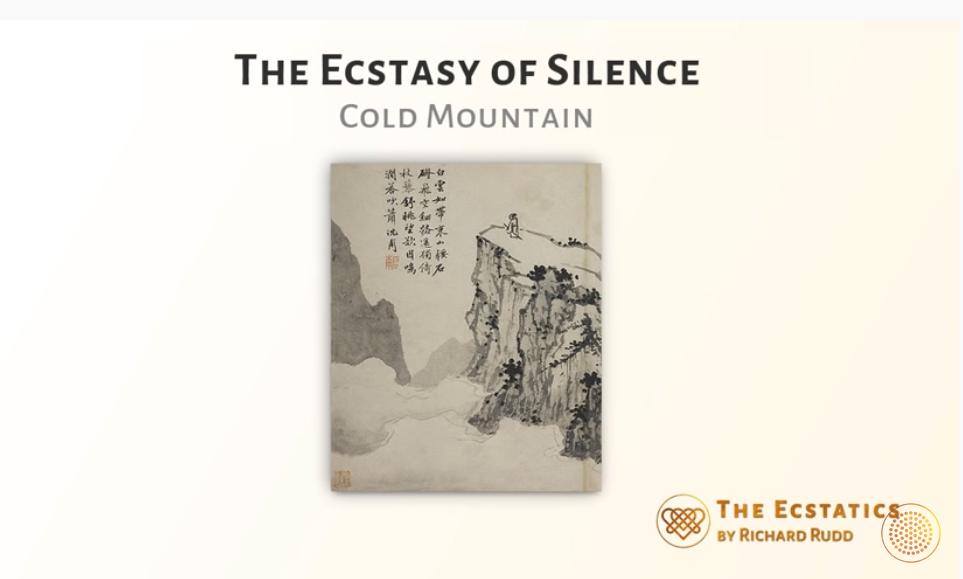 De extase van stilte Gene Key 24