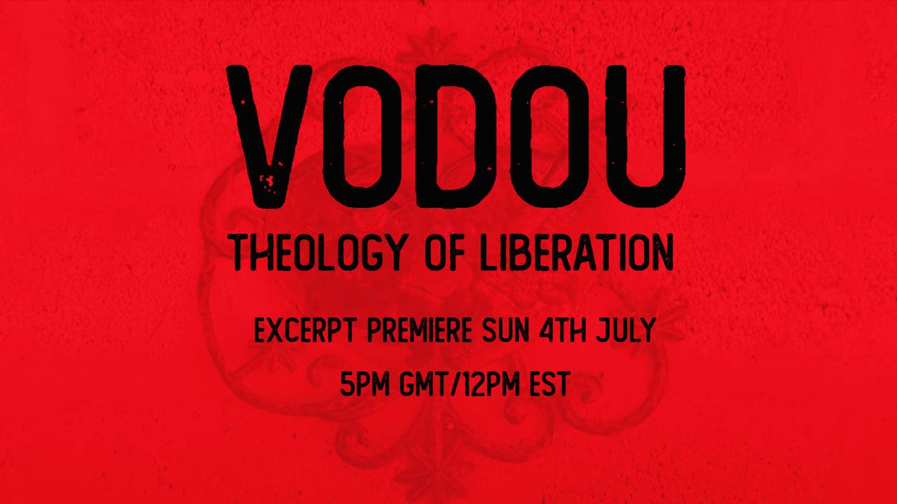 Vodou Theology of Liberation en de 39ste Gene Key